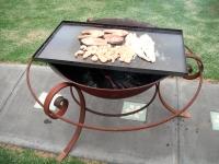 Firebowl Hotplate