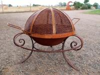 Firebowl Dome