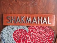 Shakmahal