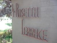 Rosetta Terrace